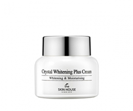 Whitening Plus Cream